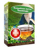Волшебные листья Таиланда - напиток для здоровья и долголетия, 50 грамм