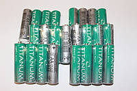 Батарейка Titanum R6 (AA)