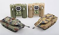 Танковый набор р/у 9993-2РС KK