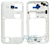 Средняя часть корпуса Samsung i8552 Galaxy Win Original White