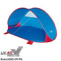 Палатка High Peak Lagoon (Blue/Red)