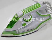 Утюг паровой - Steam Iron - Domotec MS-2245 2600W