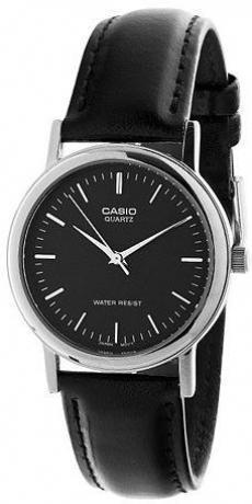 Наручные женские часы Casio LTP-1095E-1ADF оригинал