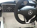 Электромобиль Mercedes SLS AMG, фото 6