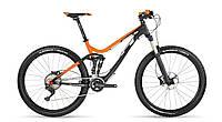 Велосипед BH Lynx 4.8 Alu 20V Slx RS Recon