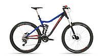 Велосипед BH Lynx 6 Alu 27,5 20V Slx Aion