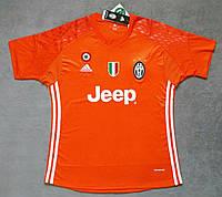 Футболка вратаря Adidas FC Juventus  2016-17