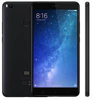 """Смартфон ORIGINAL Xiaomi Mi Max 2 Black (6.44"""", 8Х2.0Ghz; 4Gb/128Gb; 12МР/5МР; 5300 mAh)"""