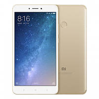 "Смартфон ORIGINAL Xiaomi Mi Max 2 Gold (6.44"", 8Х2.0Ghz; 4Gb/128Gb; 12МР/5МР; 5300 mAh)"