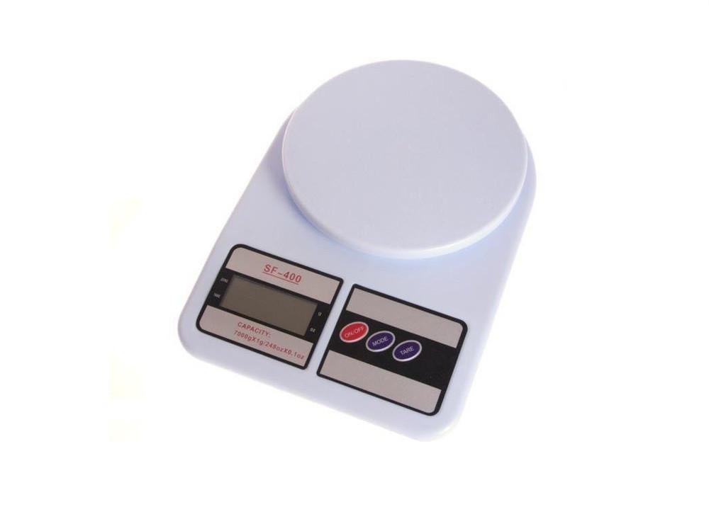 Весы кухонные электронные ACS SF - 400 до 10 Kg