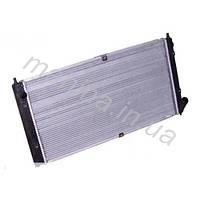 Радиатор охлаждения сотовый оригинал Chery Amulet Чери Амулет A15-1301110