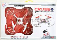 Квадрокоптер - Cruise 4 Axis AirCraft Wi-Fi Camera