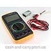 Цифровой профессиональный мультиметр Digital DT9207A тестер, фото 3