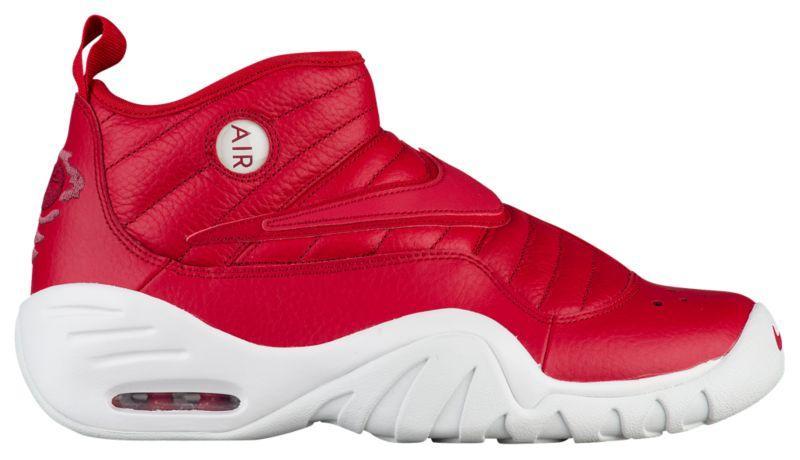 60c23ca9 Кроссовки/Кеды (Оригинал) Nike Air Shake Ndestrukt Gym Red/Gym Red/Summit  White/Port, цена 4 340 грн., купить в Киеве — Prom.ua (ID#568876922)