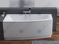 Акриловая ванна AQUAFORM Arcline 150*70L (241-05315)