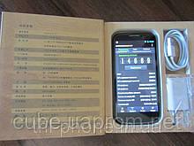"""UMI X2 2/32 MTK6589T Ips Black 5""""Gorilla Glass2 HD, OTG, DualSim,. Android 4.2"""