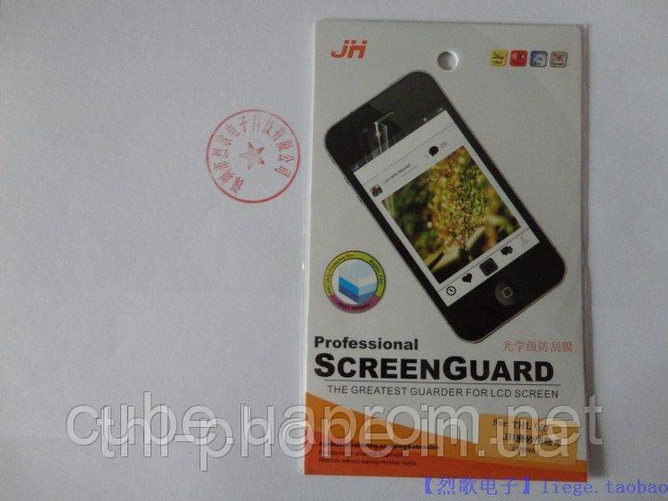 Защитная пленка для смартфона THL W3+ double core. Professional Screen Guard