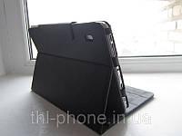 Кожанный чехол конверт черный для Cube U30GT, U30 GT, U30, U30 GT2. Купить в украине в наличии