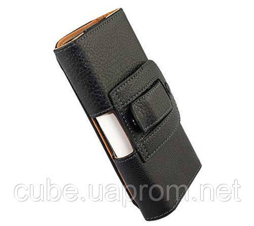 чехол на ремень  для смартфонов JIAYU G3 THL W5 JIAYU G2 lenovo P770 a789 THL W1 W2 W3 umi x