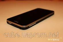 Смартфон Jiayu G2S МТК6577Т 1.2+Android 4.1.2 Black, 4 IPS (PPI 275) Gorilla Glass