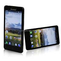 Смартфон Lenovo P780 купить в наличии в Украине, MT6589 5 дюймов IPS HD, W+G, DualSim, Android 4.2
