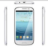 Смартфон ThL W8 (Quad Core) купить в Днепропетровск, MT6589 5 дюймов IPS HD, W+G, DualSim, Android 4.2