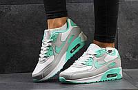 Женские,подростковые кроссовки NIKE AIR MAX