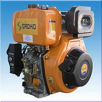 Двигатель дизельный Sadko DE-440E (12,0 л.с.)