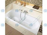 Квариловая ванна VILLEROY&BOCH 170*75 Libra (UBQ170LIB2V-01)