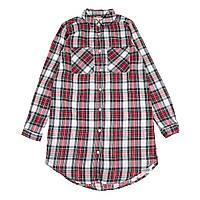 Рубашка Silversun Шотландка, р. 128  GC 310417 ТМ: Silversun