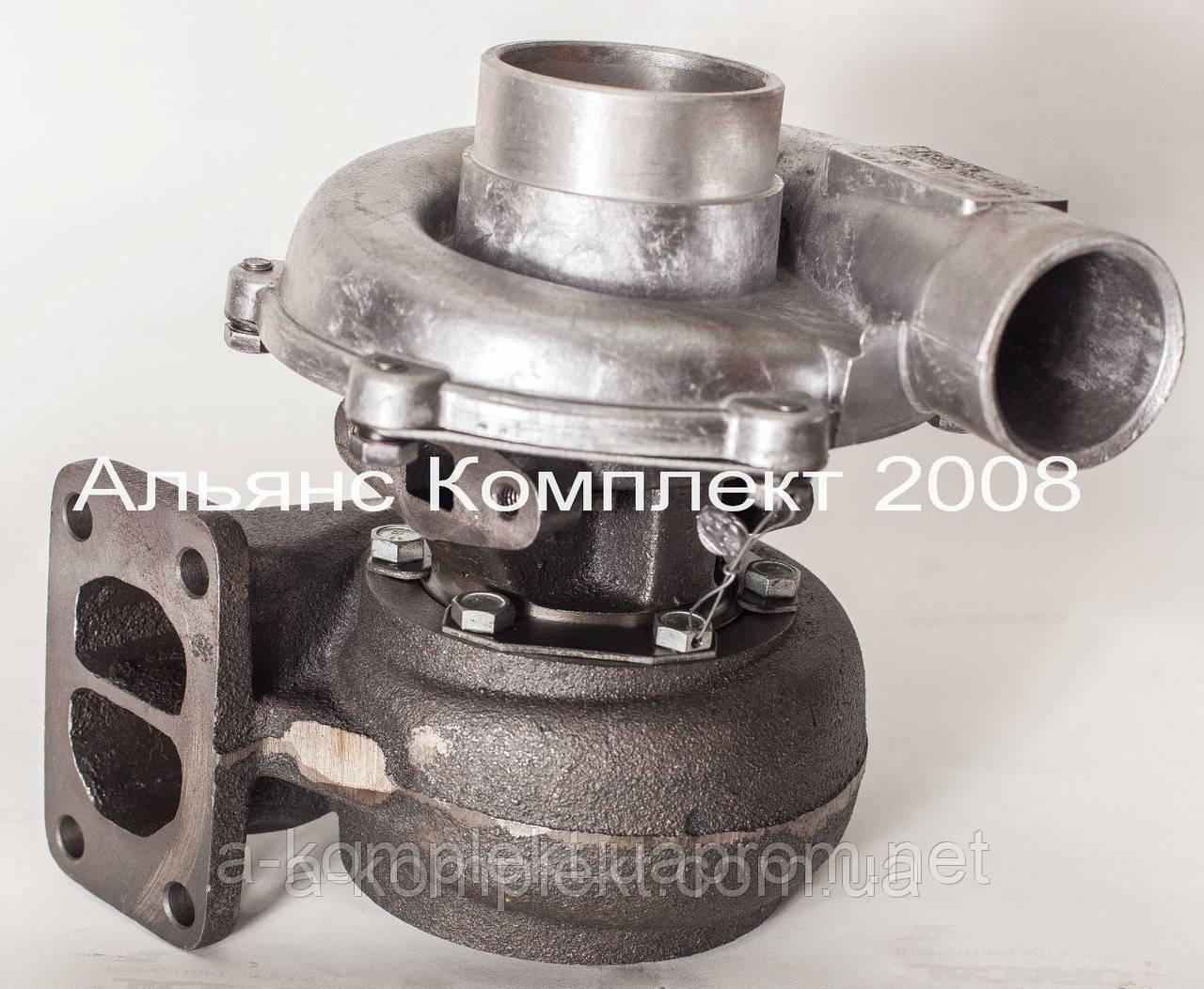 Турбокомпрессор ТКР 7 ТТ-01.1 (ТКР 7 ТТ 01.1А) (700-1118010-01)
