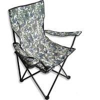 Кресло складное туристическое des-102d