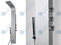 Душевая панель RAVAK Jet Pure X01501, фото 1