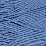 Турецкая пряжа для вязания YarnArt Jeans Plus (джинс плюс) полухлопок  толстая пряжа 15 джинс