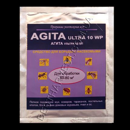 Agita Ultra (Агита) 20г оригинал, фото 2
