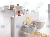 Чаша подвесного унитаза CIELO Easy Bath EASVS