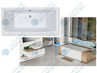 Акриловая ванна ROCA Vita 180 (А24Т08200)