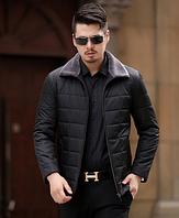 Мужская зимняя куртка. Модель 6124