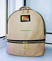 Мини рюкзак трэнд сезона! Сумка кожа Moschino. Цвета на выбор. РД005