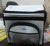 Термосумка-холодильник автомобильный 20л King EC-0120 12V