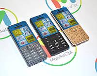 Кнопочный мобильный N-mobile T401, 2 Sim, диагональ 2`