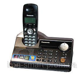 Б/У Радио телефон PANASONIC KX-TCD236UA Black