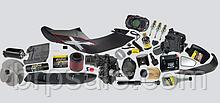 Сервисное обслуживание гидроциклов