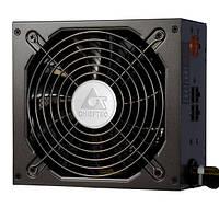 Блок питания Chieftec 850W APS-850CB, 140mm, 20+4pin, 2x4+4pin, SATA х 9, Molex 2x4pin, 4x6+2pin, кабеля модульные