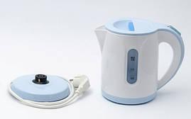 Электрический Чайник Wimpex WX 1122, Электрочайник бытовой, Электрочайник для дома, Электрический чайник