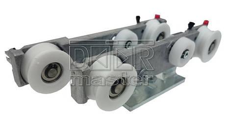 Комплект роликов для раздвижных дверей Tormax Windrive 2201, фото 2