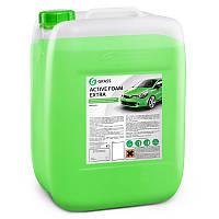 Активная пена  Active Foam Extra 21 кг Grass