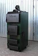 Твердотопливный котел длительного горения Патрiот - В/20М, фото 1