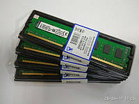 Оперативная память Kingston DDR3-1600 4096MB PC3-12800 (KVR16N11/4G)  Карта памяти Модуль ОЗУ для ПК под AMD