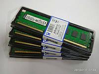 Оперативная память Kingston DDR3-1600 8192MB PC3-12800 (KVR16N11/8G) Карта памяти Модуль ОЗУ для ПК под AMD